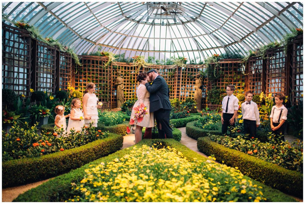 Etonnant Wild Native Photography Wedding Pittsburgh Phipps Blake19