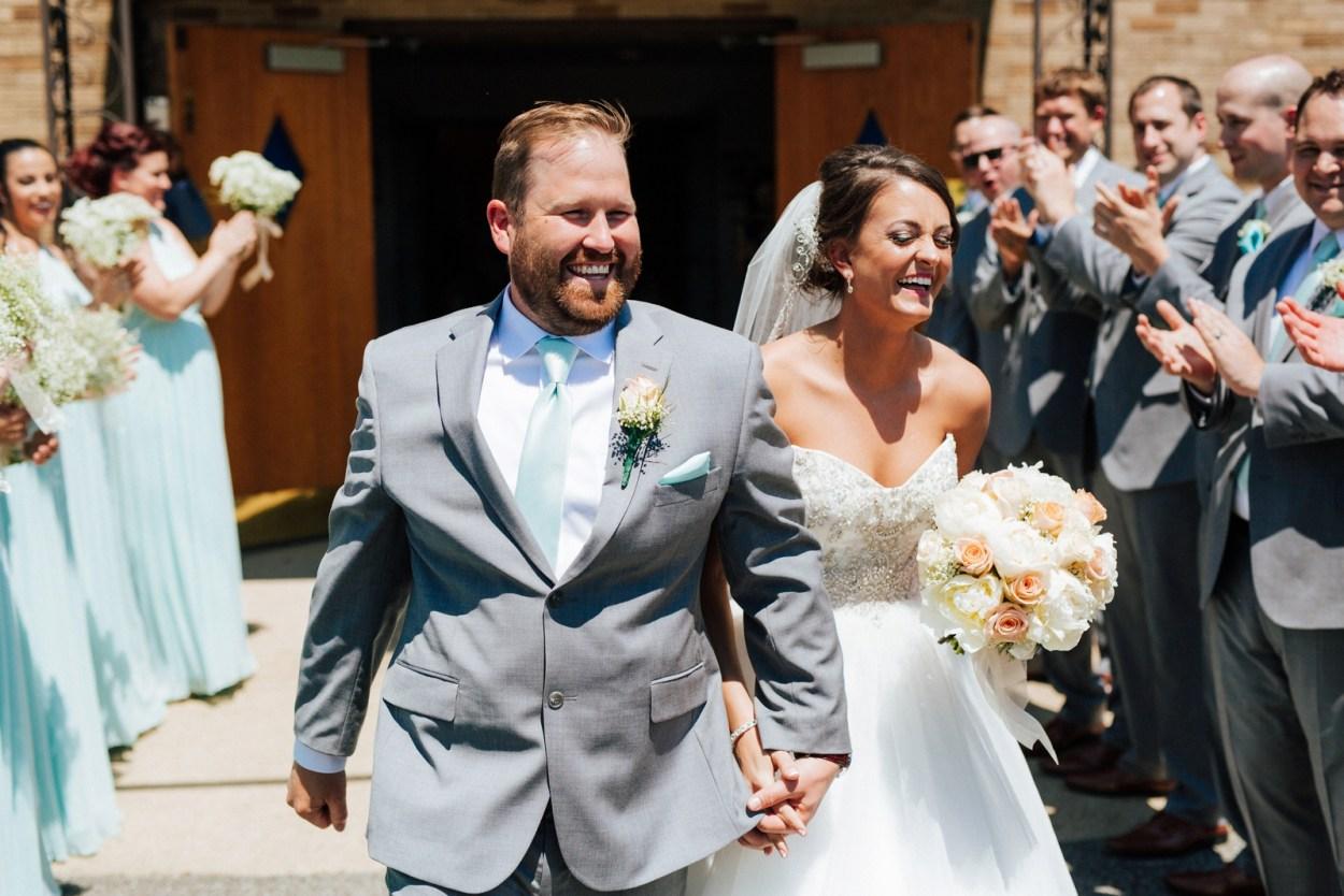 Wheeling West Virginia Wedding Photography