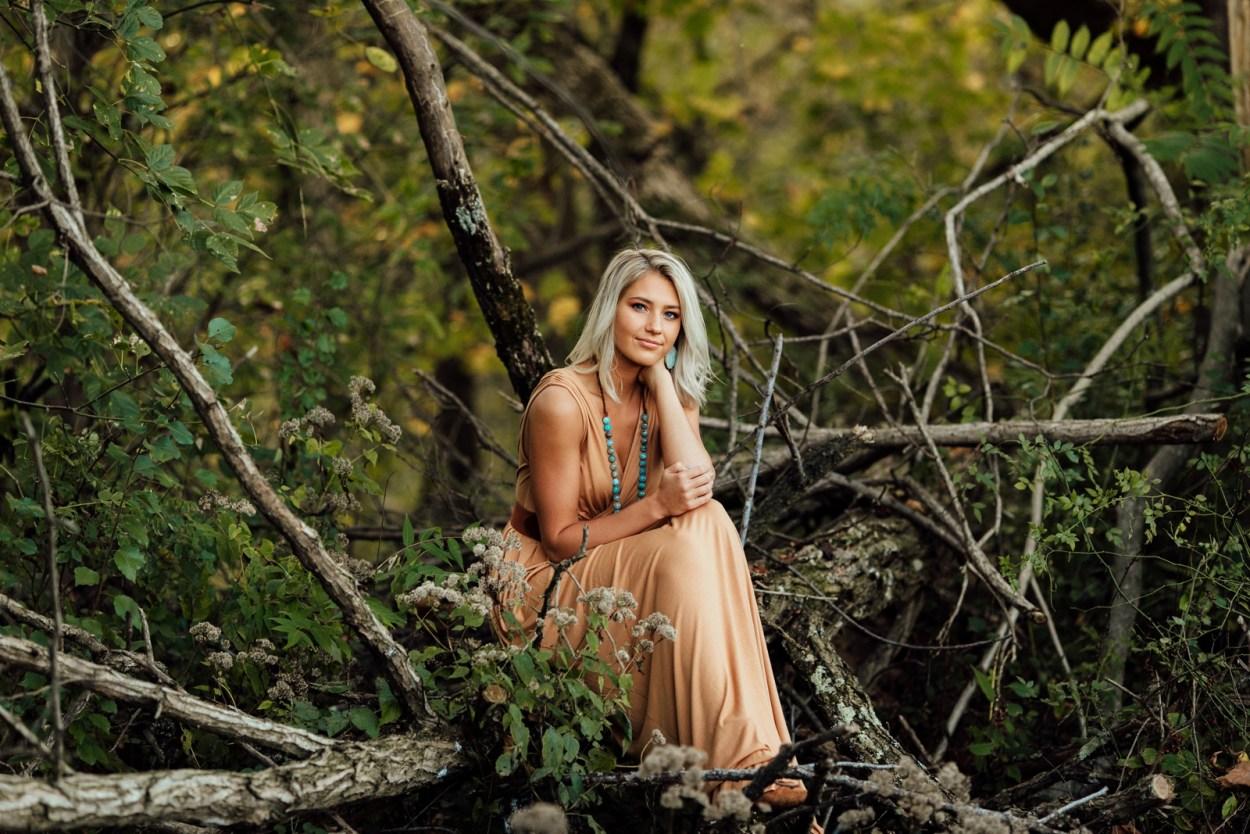 Wild Native Photography - Senior Portraits
