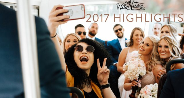 Wild Native Photography 2017 Highlights
