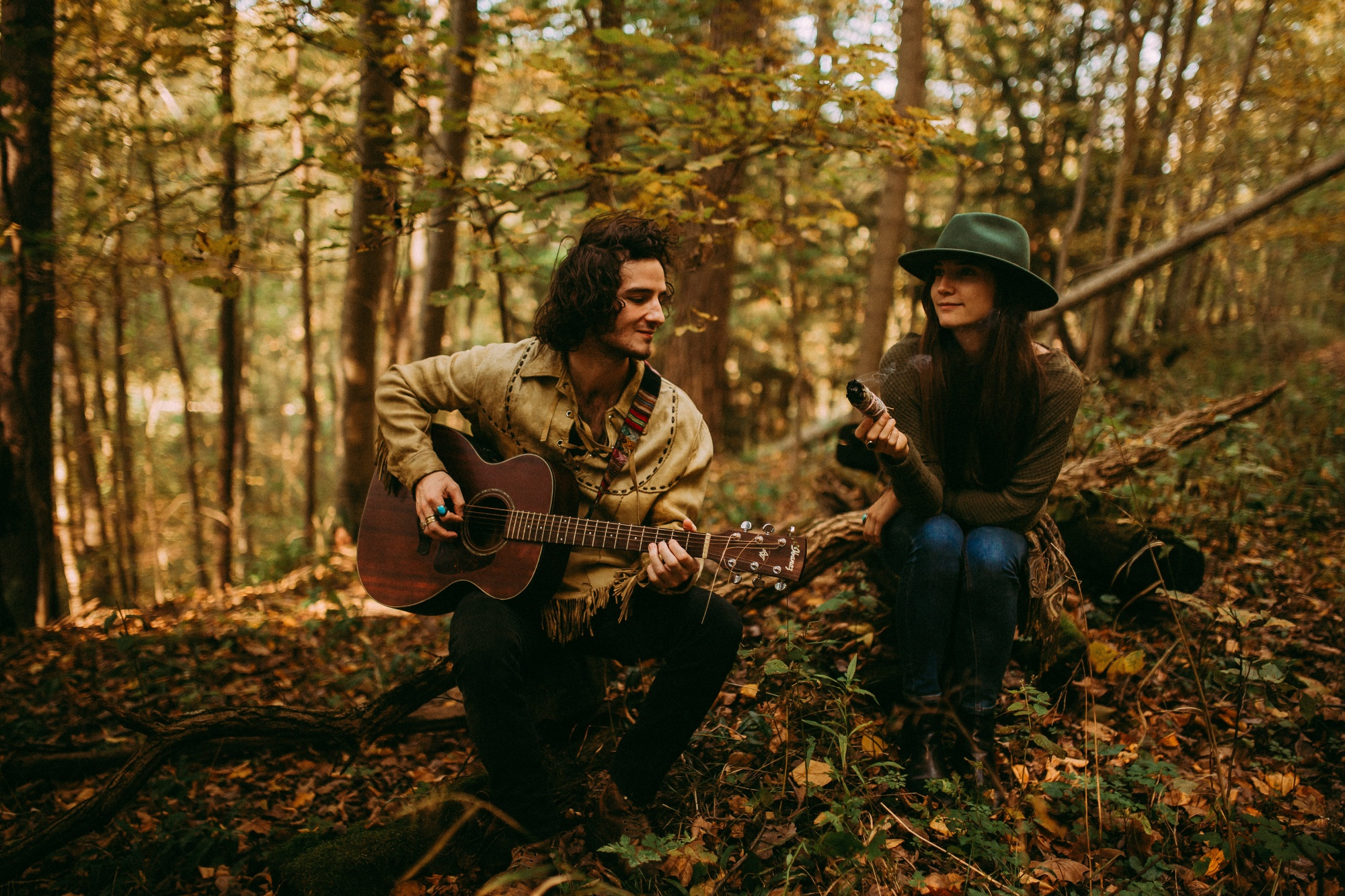 Wild Native Photography - Pittsburgh Engagement