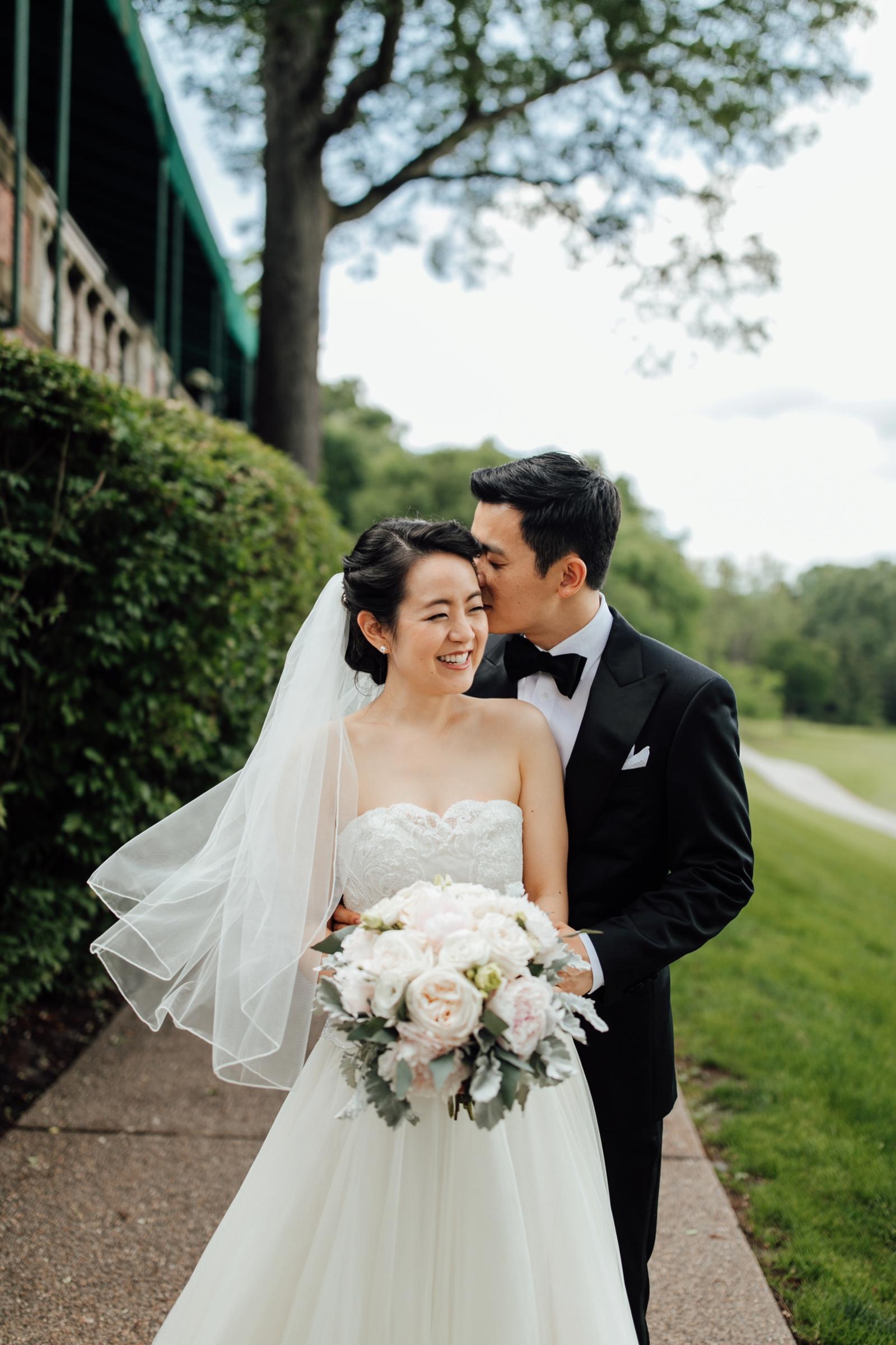Fox Chapel Golf Club Wedding Pittsburgh