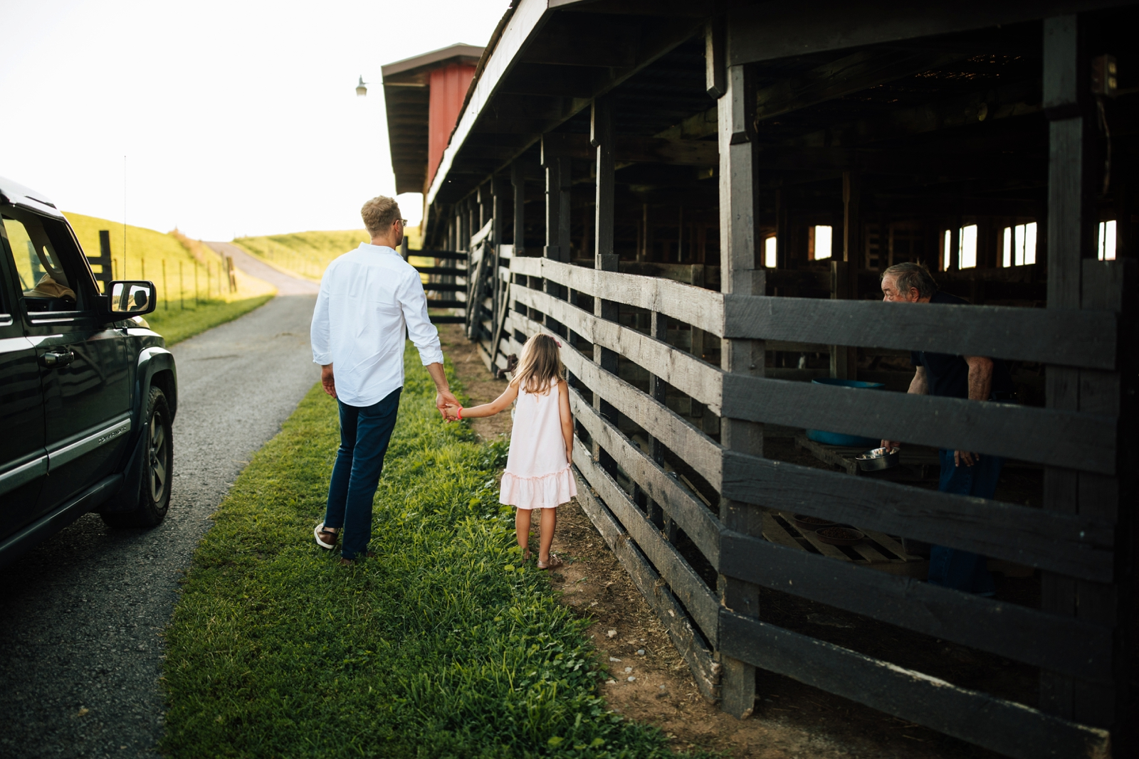 West Virginia Pittsburgh Family Photo Session